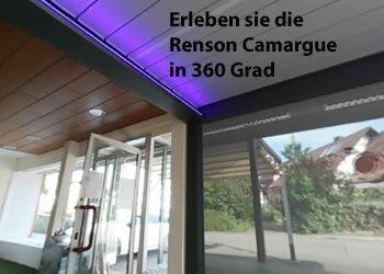 Renson Camargue 360 Grad VR